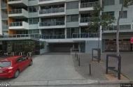 parking on Potter Street in Waterloo NSW