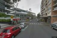 parking on Potter Street in Waterloo Nueva Gales del Sur