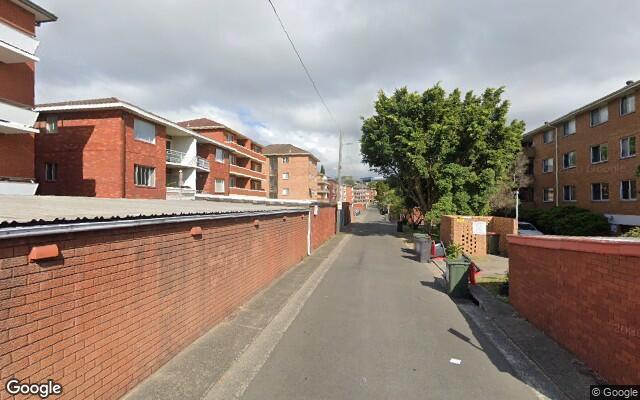 Kogarah - Secure Lock Up Garage near St George Hospital