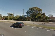 parking on Princes Highway in Sylvania New South Wales