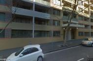 parking on Pyrmont Street in Pyrmont NSW