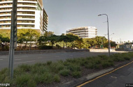 parking on Quay St in Brisbane City