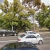 Outdoor lot parking on Queens Road in Melbourne