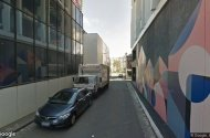 parking on Queensberry Street in Carlton VIC