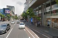 parking on QV in Melbourne VIC