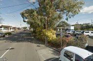 parking on Railway Avenue in Ringwood East Victoria