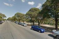 parking on Railway Parade in Kogarah NSW