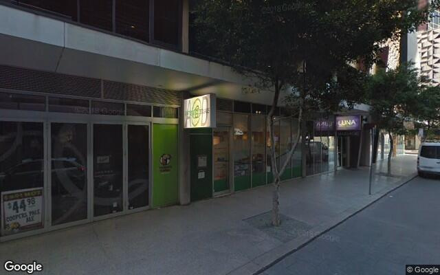 parking on Rakaia Way in Docklands Victoria