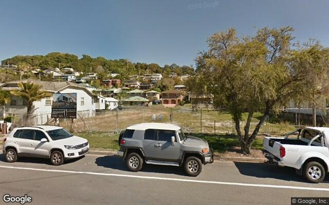 Tweed Heads - Secure Open Space for Small Truck #1