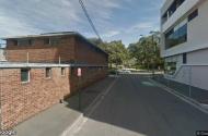 parking on Redfern Street in Redfern