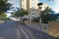 parking on Refinery Drive in Pyrmont NSW