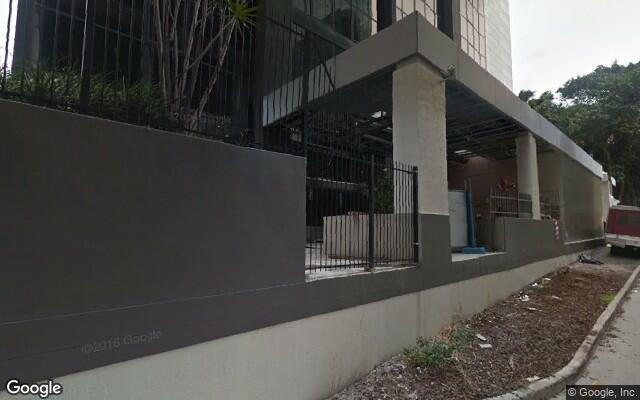 parking on Rich Lane in Brisbane City