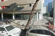 parking on Riley Street in Darlinghurst NSW