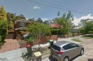 parking on Rimmington Street in Artarmon NSW