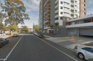 parking on River Road West in Parramatta NSW