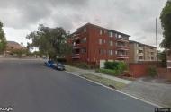 parking on Robertson Street in Kogarah NSW
