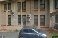 parking on Rockwall Crescent in Potts Point