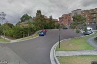 parking on Rosa Crescent in Castle Hill NSW