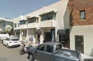 parking on Roscoe St in Bondi Beach