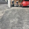 Driveway parking on Roscoe Street in Bondi Beach NSW