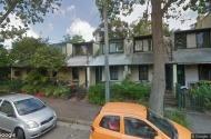 Parking Photo: Rose Street  Chippendale NSW  Australia, 32271, 118187