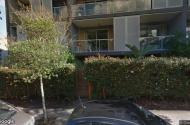 parking on Rosehill Street in Redfern NSW