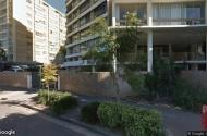 parking on Roslyn Gardens in Sydney