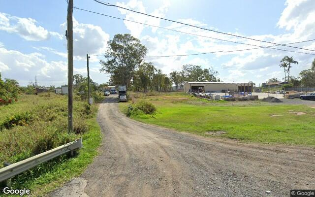 Big land easy access for large vehicles in Inala