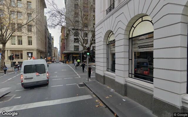 Melbourne - Secure CBD Parking (Flexi 3 Days Access)