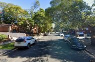 parking on Russell Street in Strathfield New South Wales
