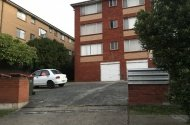 parking on Curzon Street in Ryde NSW 2112