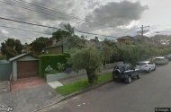 parking on School Parade in Marrickville NSW