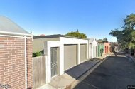 Great parking only 1 min from Marrickville train station.