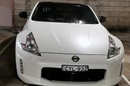 parking on Sheehy St in Glebe NSW 2037