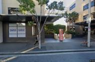 Convenient, Secure Parking in the CBD near Wynyard and Barangaroo