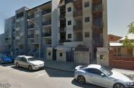 parking on Shenton St in Northbridge WA 6003