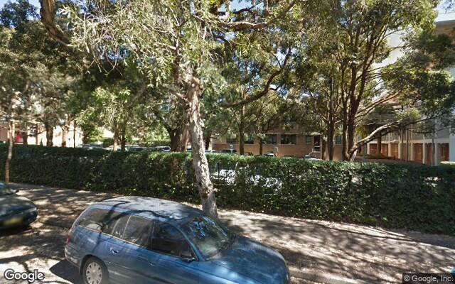 parking on Shepherd St in Darlington