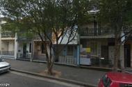 parking on Shepherd Street in Chippendale NSW