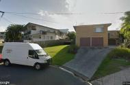 parking on Shetland Street in Morningside QLD