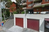 parking on Shirley Rd in Wollstonecraft NSW 2065