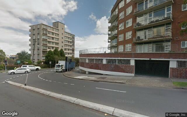 Parking Photo: Shirley Rd  Wollstonecraft NSW  Australia, 34591, 118565