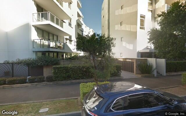 Parking Photo: Shoreline Dr  Rhodes NSW 2138  Australia, 30542, 103194