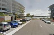 parking on Shoreline Drive in Rhodes