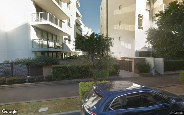 Parking Photo: Shoreline Drive  Rhodes NSW  Australia, 34195, 139767
