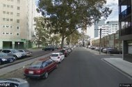 parking on Simmons Street in South Yarra VIC