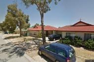Parking Photo: Sixth Rd  Armadale WA  Australia, 33251, 110322