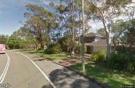 parking on Somerville Road in Hornsby Heights NSW