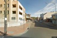 parking on Sorrell Street in Parramatta NSW