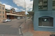 parking on Sorrell Street in Sydney