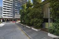 parking on South Brisbane QLD in Australia